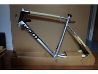 Giant Defy 1 Road Bike Frame and Fork Only - Brand New in Box - RRP £450 - Size Large
