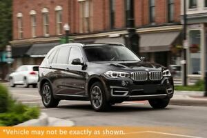 2017 BMW X5 xDrive35i Premium Enhanced Nav, Pano roof, HUD