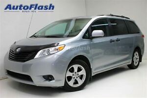 2011 Toyota Sienna V6 7 Passenger * Mags/Hitch/Clean! *