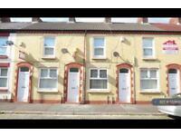 1 bedroom in Teck Street, Liverpool, L7