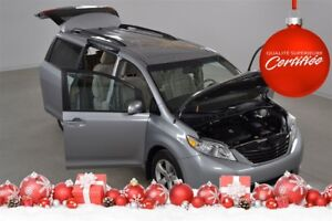 2013 Toyota Sienna LE V6 8 Passagers Portes Coulissantes Electri