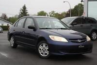 2004 Honda Civic Berline SE