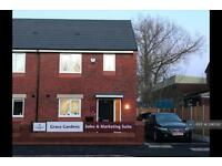 3 bedroom house in Belle Vue Street, Manchester, M12 (3 bed)