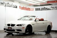2011 BMW M3 CONVERTIBLE SMG TRANSMISSION NAVIGATION