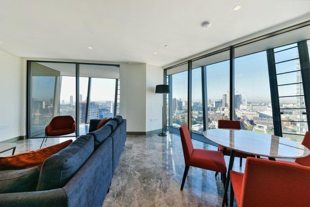 Luxury 2 Bedroom, 2 Bathroom Apartment to Rent **ONE ...