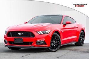 2017 Ford Mustang GT Premium | Manual