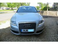 AUDI A6 11REG---S LINE SPECIAL EDITION 2.0 170BHP