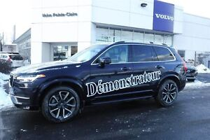 2016 Volvo XC90 T6 Momentum- 441$/BIMENS + TAXES!  ROUES 20 POUC