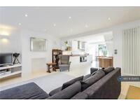 2 bedroom flat in Elizabeth Avenue, London, N1 (2 bed)
