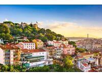 Bed & BreakFast Lisbon City Break from £139 pp