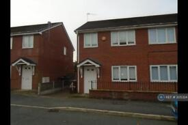 3 bedroom house in Kittybert Avenue, Manchester, M18 (3 bed)