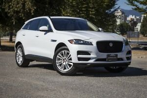 2017 Jaguar F-Pace 35t AWD Prestige Sale ON NOW!