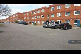 2 bedroom flat in Elliott Close, Wembley, HA9 (2 bed) (#1106969)