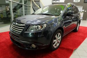 2011 Subaru Tribeca Limited - 7 Passagers