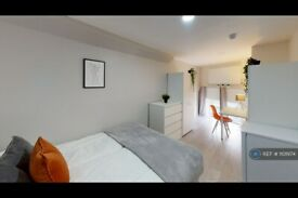 1 bedroom in Harrow Road, London, NW10 (#1101974)