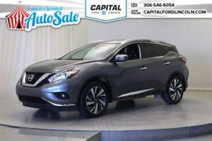 2016 Nissan Murano **New Arrival**