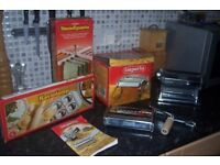 Imperia Pasta Making Kit