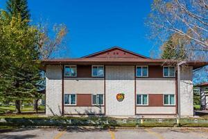 Townhome 2 Bedroom suite available in St. James/Assiniboia