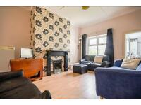 4 bedroom house in First Avenue, Heaton, NE6