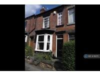 3 bedroom house in Wath Road, Sheffield, S7 (3 bed)