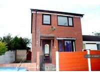3 bedroom house in Sequoia Street, Manchester, M9 (3 bed) (#946427)