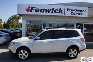 2013 Subaru Forester 2.5XT Limited - One Owner - Non Smoker