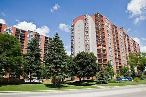 Renting Quick - 1,2 & 3 bedroom apartments behind Fairview Mall! Kitchener / Waterloo Kitchener Area image 2