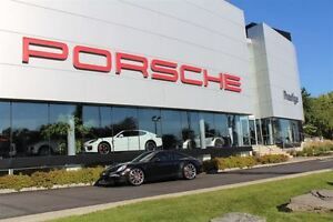 2013 Porsche 911 Carrera S Coupe Pre-owned vehicle 2013 Porsche