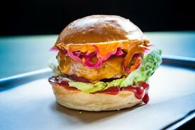 LINE CHEF needed for Patty and Bun Redchurch Street - SHOREDITCH