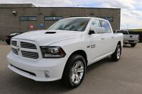 2015 Ram 1500 Sport only 1000 kms!
