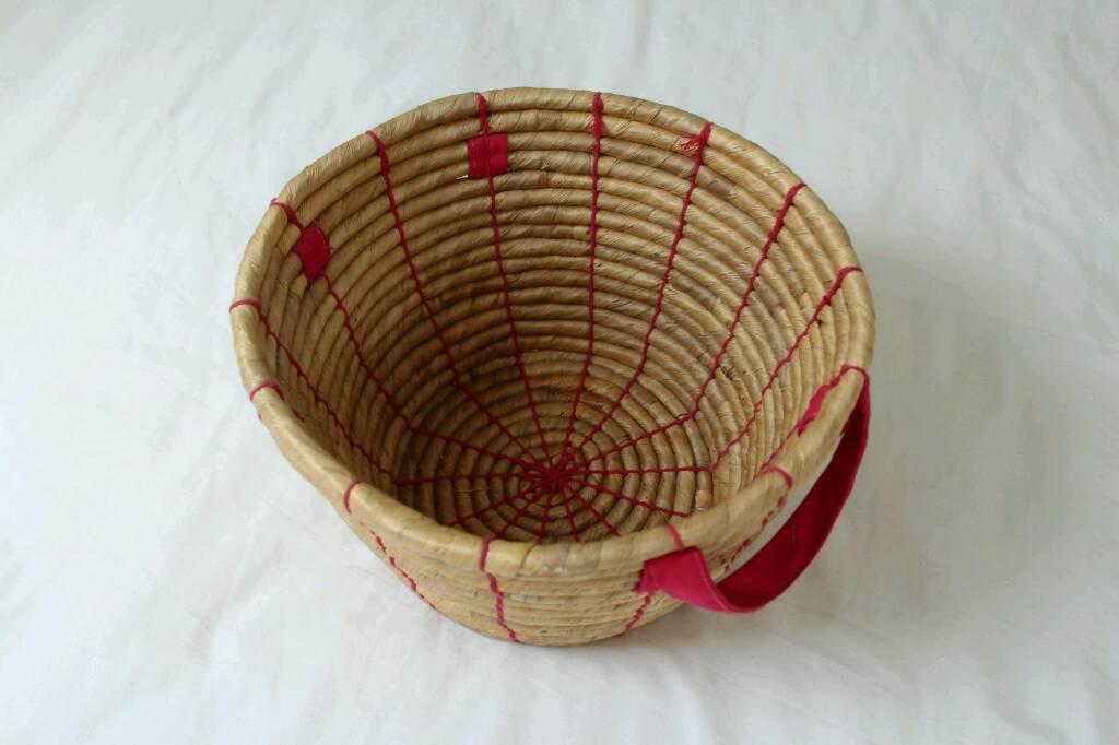 Ikea RIFFLA Basket