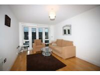 1 Bed apartment available in Canary wharf development St Davids Square E14, Island Gardens-TG