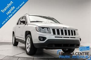 2012 Jeep Compass North 4x4 * TOIT OUVRANT, AUTOMATIQUE, CRUISE