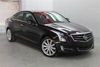 2014 Cadillac ATS PREMIUM V6 3.6L