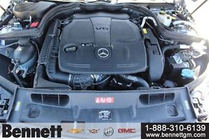 2012 Mercedes-Benz C-Class C350 -Loaded Coupe, Nav + Sunroof Kitchener / Waterloo Kitchener Area image 5
