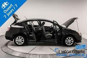2012 Nissan Sentra 2.0 *réservé* AUTOMATIQUE, A/C, 48000KM!