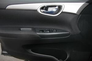 2014 Nissan Sentra 1.8/Power Options/ECO/Bluetooth/Traction Cont Prince George British Columbia image 15