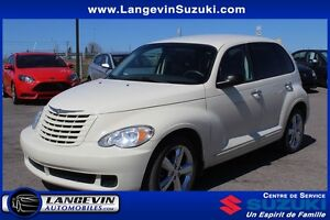 2008 Chrysler PT Cruiser MAGS CHROME