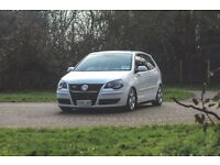 9n3 Volkswagen Polo GTI / NOT CIVIC EP3 DC5 AUDI GOLF LEON