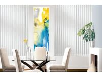 Huge Range of Cheap but Best Quality Vertical Blinds and Roller Blinds- Shop Now for 30% OFF
