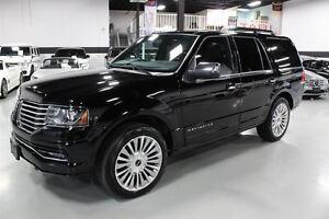 2016 Lincoln Navigator Reserve   Local Car   Warranty