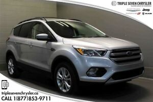 2017 Ford Escape SE - 4WD Bluetooth - FOG Lights - Clean SGI