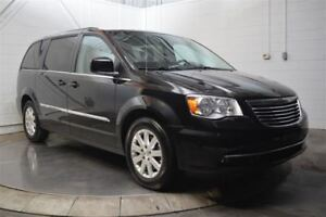 2016 Chrysler Town  Country TOURING STOWNGO MAGS GROS ECRAN
