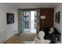 # 1 bed flat in Warehouse Court, Major Draper Street, Woolwich SE18 - available now!!