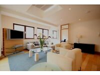 4 Bedroom, 4 bathrooms Penthouse close to Paddington Basin.