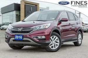 2016 Honda CR-V SE - WHY BUY NEW?! SAVE BIG!