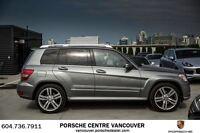2012 Mercedes-Benz GLK350 4matic Navigation + Premium Package +