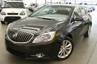 2012 Buick Verano LEATHER 4D Sedan