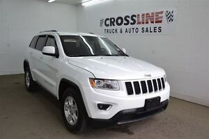 2015 Jeep Grand Cherokee Laredo- Everyone Approved Financing Edmonton Edmonton Area image 1