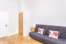 Cosy studio flat to rent in Paddington (12/7TS)